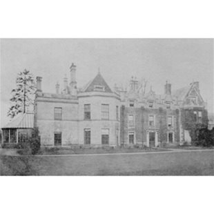 Edmunthorpe Hall original
