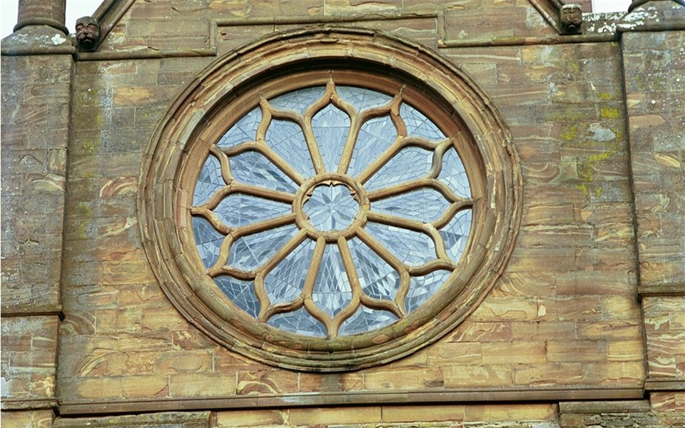 Original window